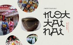 """""""Mottainai"""", văn hóa không lãng phí của người Nhật sẽ cứu Trái Đất khỏi đại họa rác thải"""