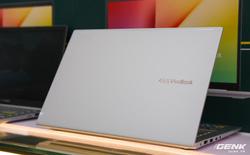 Cận cảnh ASUS VivoBook 14 (M413): Chạy Ryzen 4000 series, đồ họa tích hợp Radeon RX Vega 6, SSD lên đến 1TB, giá từ 15,49 triệu đồng