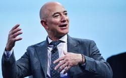 Nếu phải đưa ra quyết định quan trọng, hãy nghe theo Jeff Bezos: 'Đừng làm theo lý trí'