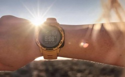 Garmin trình làng loạt smartwatch chạy bằng năng lượng mặt trời, có thể hoạt động tới 50 ngày/lần sạc