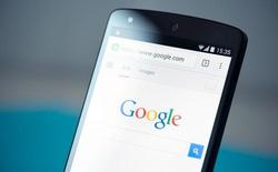 Microsoft xâm phạm vùng đất thánh của gã khổng lồ tìm kiếm Google