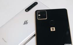So sánh Bphone B86 và Vsmart Live: Cùng chip Snapdragon 675 nhưng Bphone đắt gấp 2.5 lần, liệu có đáng số tiền bỏ ra?