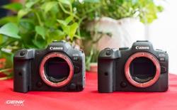 Trên tay bộ đôi máy ảnh Canon EOS R5 và R6: Cấu hình video mạnh mẽ, giá khá cao