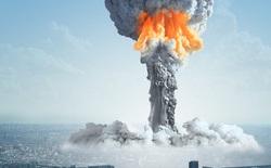 Các thử nghiệm hạt nhân đã thay đổi như thế nào theo thời gian