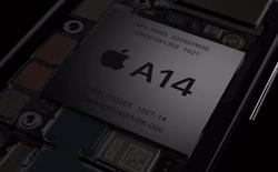 Chip A14 được trang bị trong iPhone 12 5G của Apple sẽ là bộ vi xử lý di động mạnh nhất và tiết kiệm pin nhất