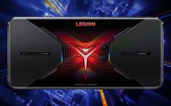 Đây là Legion Pro: Smartphone chơi game đầu tay của Lenovo, ra mắt ngày 22/7