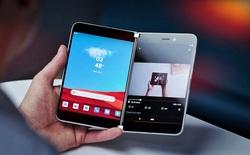 """Một thiết bị """"nửa nạc nửa mỡ"""" như Surface Duo sẽ dành cho ai?"""