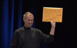"""Chiếc MacBook Air """"phong bì"""" và vì sao Intel có thể để mất một phần lớn thị trường PC vào tay ARM"""