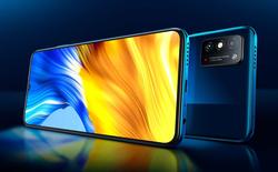 """Honor ra mắt smartphone màn hình 7.1 inch """"siêu to khổng lồ"""", hỗ trợ 5G, giá từ 6.2 triệu đồng"""