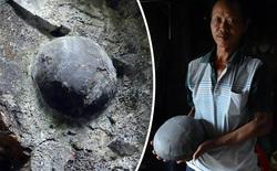 """Vách đá kỳ quái cứ 30 năm lại """"đẻ trứng"""" một lần, các nhà khoa học đau đầu đi tìm lời giải đáp"""