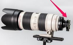 Raspberry Pi ra mắt High Quality Camera: Kích thước siêu nhỏ, chụp ảnh chất lượng cao, có thể thay đổi ống kính như DSLR, giá chỉ 50 USD