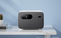 Xiaomi ra mắt máy chiếu Mijia Projector 2 Pro: Màn chiếu tối đa 200 inch, độ sáng 1300 ANSI, giá 15 triệu đồng