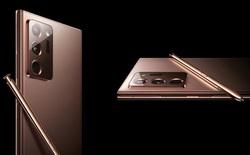 Samsung Galaxy Note 20 Ultra có thể sẽ trở thành một chiếc Xbox Phone