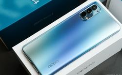 Trên tay Reno4: Lột xác về thiết kế, mặt lưng đẹp ấn tượng, sạc nhanh 30W, chip Snapdragon 720G