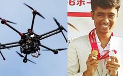 'Thần đồng drone' Ấn Độ bị bóc phốt: Chụp ké sản phẩm rồi tự nhận là do mình chế tạo