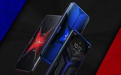 """Lenovo Legion Phone Duel ra mắt: Snapdragon 865+ đầu tiên, camera selfie """"thò thụt"""" ở cạnh bên, pin 5000mAh, sạc nhanh 90W, giá từ 11.6 triệu đồng"""
