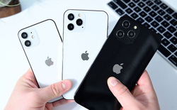 Rộ tin đồn Apple hoãn ra mắt iPhone 12 đến tận tháng 10