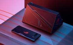 Asus vừa ra mắt điện thoại chơi game ROG Phone 3 đầy ấn tượng, nhưng đây là lý do tại sao bạn vẫn nên mua iPhone mà dùng