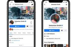 Fanpage Facebook sắp bỏ nút 'Thích trang'