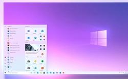 Microsoft đang bí mật phát triển Start Menu có thiết kế bo tròn trông hợp mắt hơn
