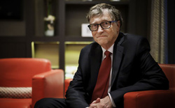 """Bill Gates không hiểu thuyết âm mưu """"cài vi chip vào người thông qua vắc-xin Covid-19"""" từ đâu ra, tiếp tục bác bỏ cáo buộc vô lý trên truyền hình"""