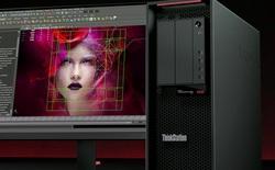 Lenovo ra mắt máy trạm đầu tiên trên thế giới sử dụng chip AMD Ryzen Threadripper PRO, mở ra kỷ nguyên máy trạm 64 nhân