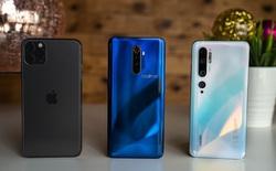 Không phải iPhone SE hay iPhone 12, bước đi này của Apple mới khiến cho các hãng Android phải lo ngại