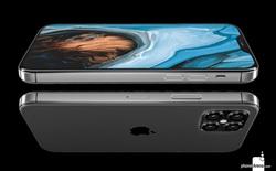 Đây là lý do vì sao thời lượng pin của iPhone 12 5G sẽ được cải thiện, ngay cả khi dung lượng pin bị giảm