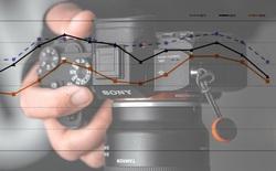 Các hãng máy ảnh cạnh tranh nhau quá nhiều khiến toàn thị trường đi xuống