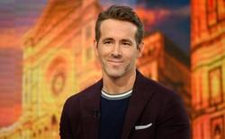 """""""Deadpool"""" Ryan Reynolds trao thưởng 5000 USD cho ai tìm lại được con gấu bông bị mất cắp của 1 người mà anh không hề quen biết"""
