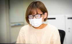 13 mẹo giúp đeo khẩu trang không bị mờ kính, đau tai, khó thở