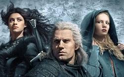 Netflix chuẩn bị sản xuất series tiền truyện của The Witcher, lấy bối cảnh 1200 năm trước khi Geralt ra đời