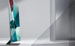Samsung và hành trình thiết kế nên những chiếc TV mang lại trải nghiệm nghe nhìn đẳng cấp thượng lưu