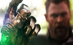 6 viên Infinity Stones có thể được kích hoạt bằng tâm trí người dùng, nhưng tại sao Thanos lại phải búng tay mới sử dụng được chiếc găng vô cực?
