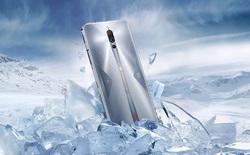 Nubia Red Magic 5S ra mắt: Màn hình 144Hz, Snapdragon 865+, tản nhiệt tốt hơn, giá từ 12.6 triệu đồng