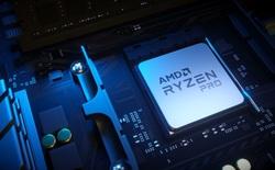 AMD đánh bại mọi dự đoán của Phố Wall: Doanh thu cao thứ 2 trong lịch sử, lợi nhuận ròng tăng 349%