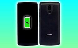 Hãng smartphone tưởng chừng như đã phá sản bất ngờ quay trở lại, sắp ra mắt smartphone pin 10000mAh