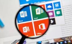 Hacker lợi dụng lỗ hổng đã được vá từ nhiều năm trước trong Microsoft Office để phá đám doanh nghiệp
