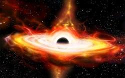 Phát hiện lỗ đen siêu khổng lồ nặng gấp 34 tỷ lần Mặt Trời, háu ăn đến mức mỗi ngày đều 'nuốt chửng' một ngôi sao