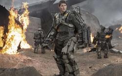 Quân đội Mỹ sắp trang bị bộ giáp 'siêu nhân' giúp người mặc khỏe gấp 10 lần so với người thường