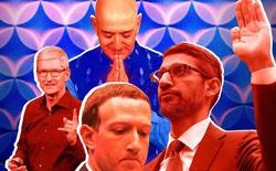 Ngày hôm qua, 4 hãng công nghệ quyền lực nhất thế giới 'bỏ túi' 200 tỷ USD chỉ sau vài giờ
