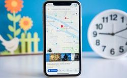 Một mạng xã hội mới ra đời mà chính bạn cũng không để ý mình lập tài khoản từ bao giờ: Google Maps