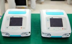 Vingroup tài trợ 100 máy thở cho Đà Nẵng
