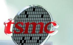 Thời tới, TSMC bất ngờ vượt VISA trở thành công ty có giá trị vốn hóa lớn thứ 10 trên thế giới