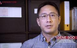 Cơ hội nào cho startup công nghệ khi tham gia Viet Solutions?