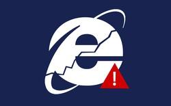 """Vẫn còn không ít người dùng Internet Explorer, và họ đang trở thành miếng """"mồi ngon"""" cho các tin tặc"""