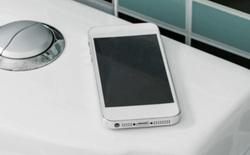 CEO công ty chuyên về khử trùng nhận định: iPhone bẩn như bệ ngồi toilet, toàn thân máy phủ đầy…chất thải