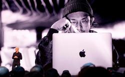 """Chip """"nhà trồng"""" của Apple có thể là dấu chấm hết cho GPU AMD trên máy Mac"""