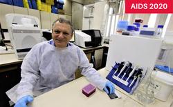 """Bệnh nhân HIV đầu tiên trên thế giới """"khỏi bệnh"""" chỉ nhờ uống thuốc theo chiến lược thông minh?"""