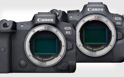 Canon chính thức ra mắt bộ đôi Mirrorless EOS R5 và R6: Sự trở lại ngôi vương của Canon?